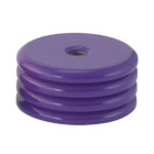 Spider Archery 8 oz Extreme Weight Purple