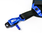 B3 Archery Brave - Flex Connector - Blue