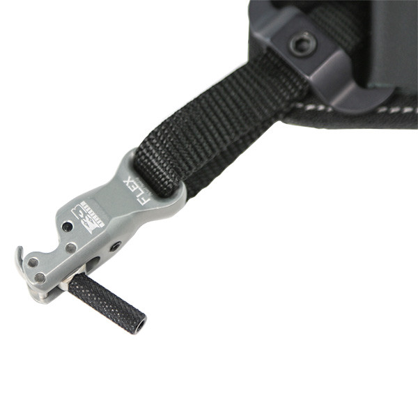 B3 Archery Hawk - Flex Connector - Gunmetal