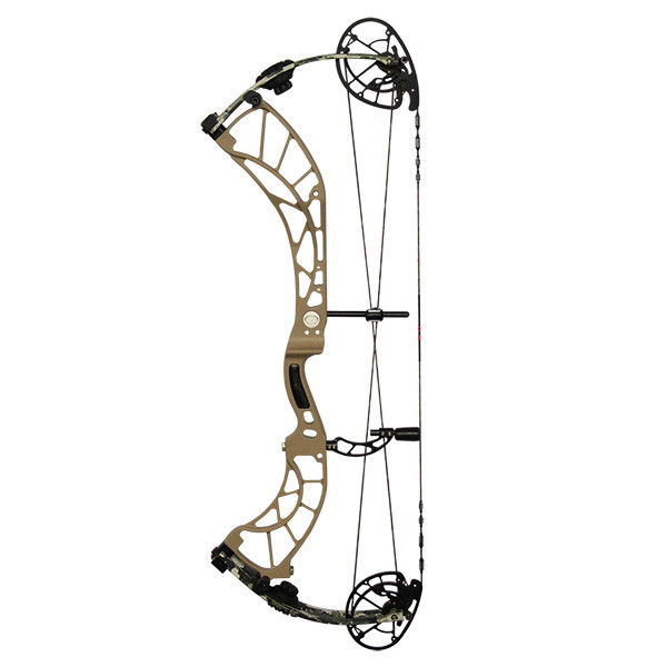 Obsession FX7 Desert Tan/Veil Cumbre 70lb 29in