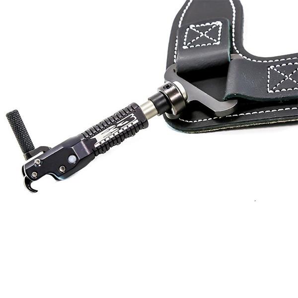 B3 Archery Claw - Swivel Stem Connector - Black