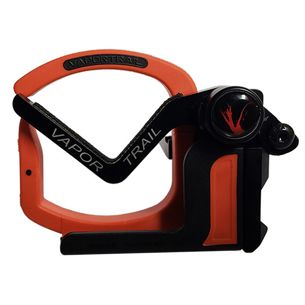Vapor Trail Gen 7 Rh Hoyt Mount Orange Cage Bowhunters