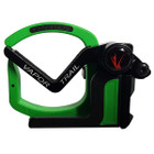 Vapor Trail GEN 7 RH Mathews Mount Flo Green Cage