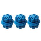 Axion Hybrid Dampers 3 Pack Blue