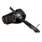 TruGlo Detonator Archery Release Nylon Boa Black