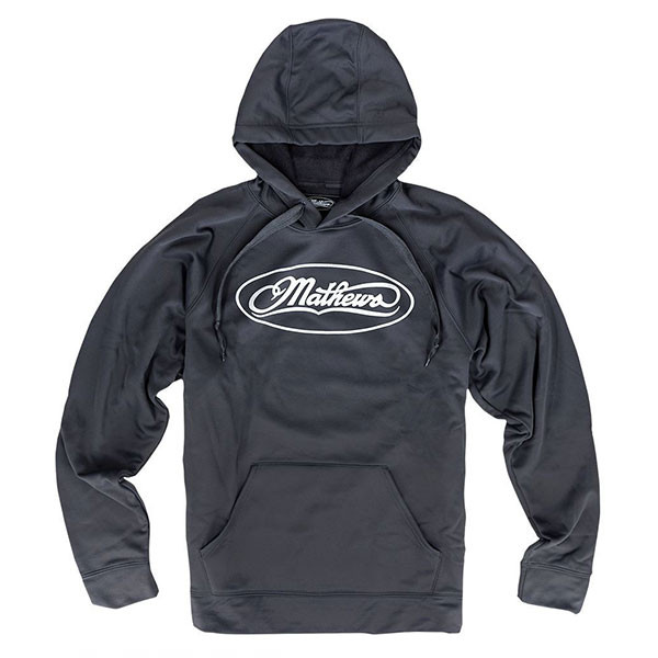 Mathews Performance HD Sweatshirt LG