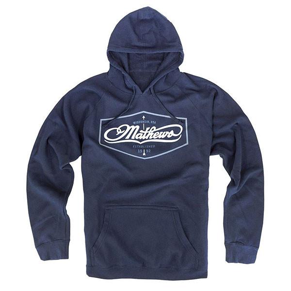 Mathews Coastal HD Sweatshirt 2X