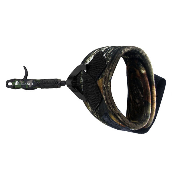 Tru-Ball Blacknite Hook & Loop Chameleon Camo Large