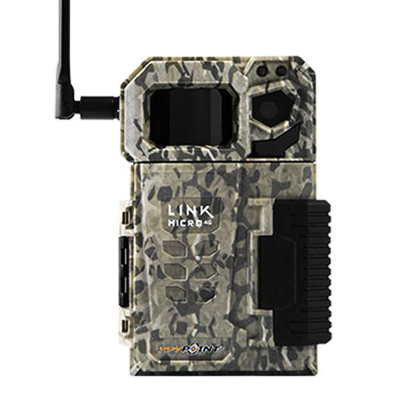 Spypoint Link Micro Camo Trail Camera