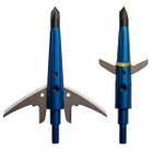 Swhacker 100Gr 2 Blade Broadhead Levi Morgan Edition