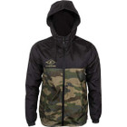 Easton Antler E Wind Breaker Jacket XL Camo