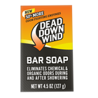 Dead Down Wind - Bar Soap - 4.5 oz