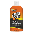 Dead Down Wind - Hair & Body Soap - 22 oz