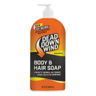 Dead Down Wind - Hair & Body Soap - 32 oz