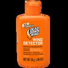 Dead Down Wind - Wind Detector