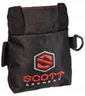 Scott Archery - SnapClose - Release Pouch