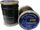Easton - Angel Majesty - Serving Spool - .021 - 97 Yards - Black