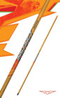 "Black Eagle - Instinct - Traditional Shafts - .005"" or Better - 500 - 12 Pack"