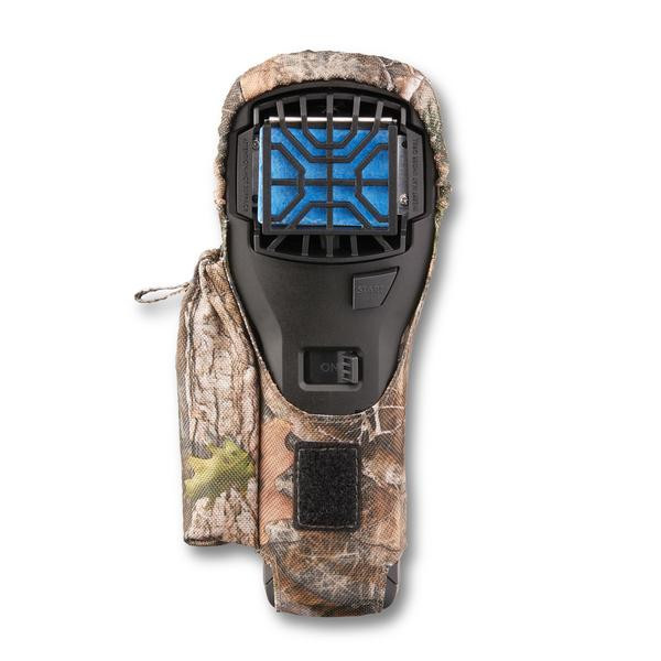 Thermacell - MR300 Portable Mosquito Repeller - Hunt Pack (843654002545)