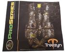 Hunter Safety System - Pro Series Safety Vest with Elimishield - Treezyn Camo- SM/M