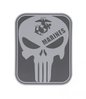 30.06 - Combat Patch #8 Marine Skull