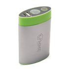 HME - Hand Warmer - 4,400 MAH with Built in Flashlight