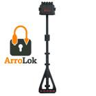 ArroLok 5 Arrow Compound Bow Quiver