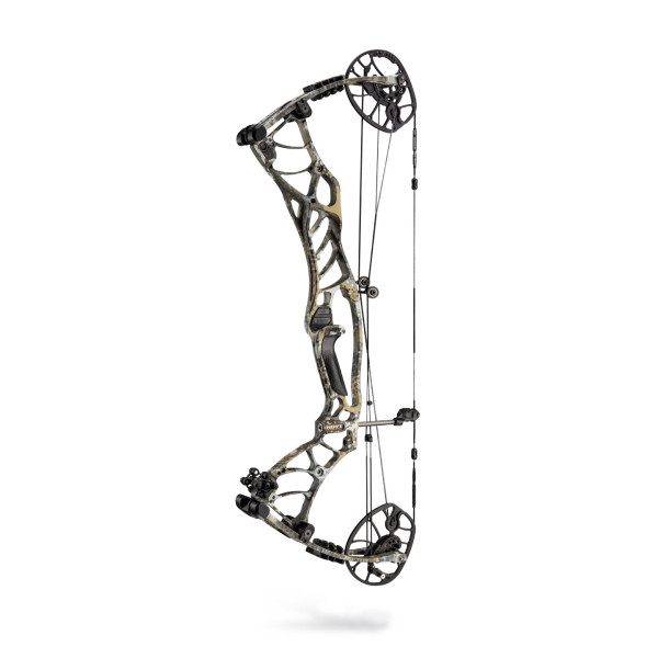 Hoyt Helix 60lb 29in RH Elevated 2
