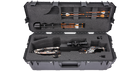 SKB - iSeries #3613-12 - Ultimate Waterproof Crossbow Case - Fits Ravin R9, R10, R15, R20, and R20 Sniper Edition crossbows