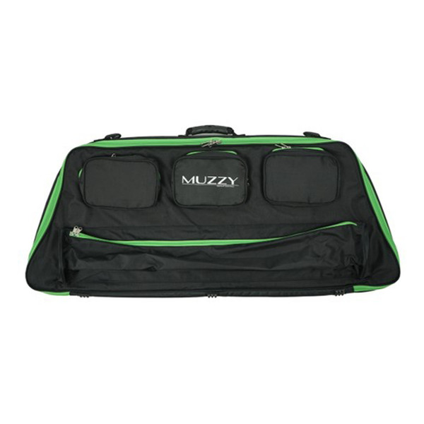 Muzzy - Bowfishing Bow Case - Fits LV-X, VICE, and Oneida Bows (050301110571)