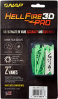 NAP - Hellfire  2 Vane (12White/24Green) - 36 pack