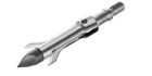 BloodSport - Night Fury - Chisel Tip - 100 grain - 3pk