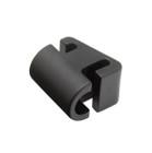 30.06 - Cable Slide - Ski Style - Composite Black