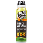 Dead Down Wind - Mosquito & Tick Shield w/ Natural Cedar Oil - 5 oz Spray