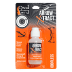 Dead Down Wind Arrow - X-Tract + Speedstick Rail Lube - Totally Odorless - 2 pack