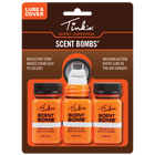 Tink's - Scent Bomb Scent Dispensers - 3 PK