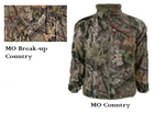 EHG - Kenai Low Country Jacket - MO Breakup Country - Large