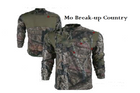 EHG - Kenia Base Layer Top - MO Breakup Country - Small