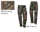 EHG Wasatch Bowhunters Pants MO BREAKUP COUNTRY XXL