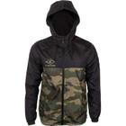 Easton - Antler E Wind Breaker Jacket  - Large - Camo
