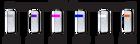 Specialty Archery - #6 - PXS Target Peep Verifier Lens - Pink