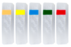 Specialty Archery - PXS Target Peep Verifier Lens - #7 Blue