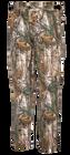 Habit - Bear Cave 6 Pocket Pants - New Bottomland Camo - 2X