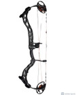 Obsession Bows - TM33 Bare Bow - Right Hand - 60lb - Gray Scale