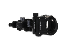 Axcel RheoTech Sight - Picatinny Mount - 3-Pin - .019 - Black