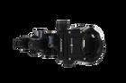 Axcel RheoTech Sight - Picatinny Mount - 3-Pin - .010 - Black