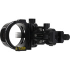 Axcel ArmorTech Vision Sight - Picatinny Mount - 3-Pin - .010 - Black