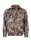 Habit Apparel Bowslayer Shirt Jacket- Mens Realtree Edge 3X