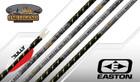 """Easton - Full Metal Jacket - 5MM Legend Edition - .002"""" - 400 Spine - Bare Shafts - 12pk"""