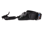 Tru-Ball - eXecution GS - Buckle Strap - Large - Black